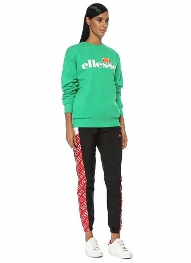 Ellesse Sweatshirt Yeşil